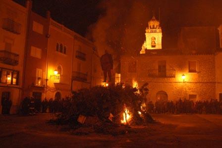 Comencem a preparar el segon simposi sobre festes de foc a la Mediterrània
