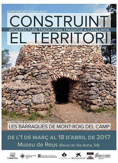 Construint el territori. Arquitectura tradicional i paisatge