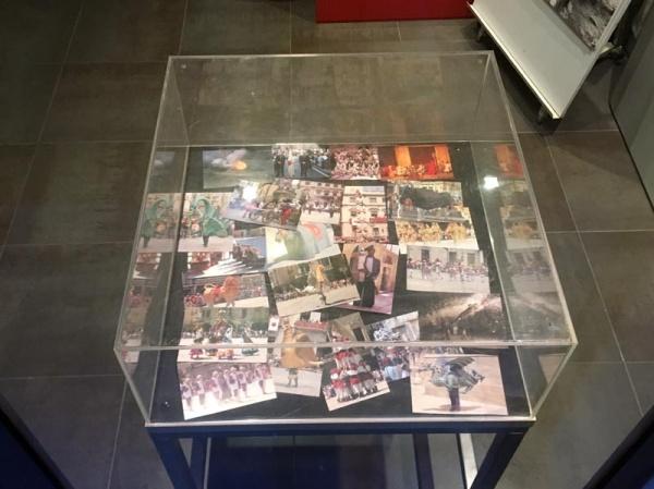 Les postals, una eina de difusió i col·lecció
