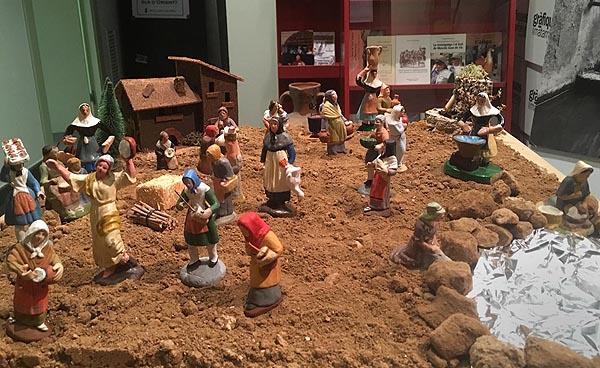 Foto El teatre popular nadalenc