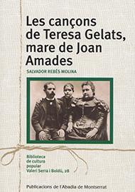 Foto Les cançons de Teresa Gelats