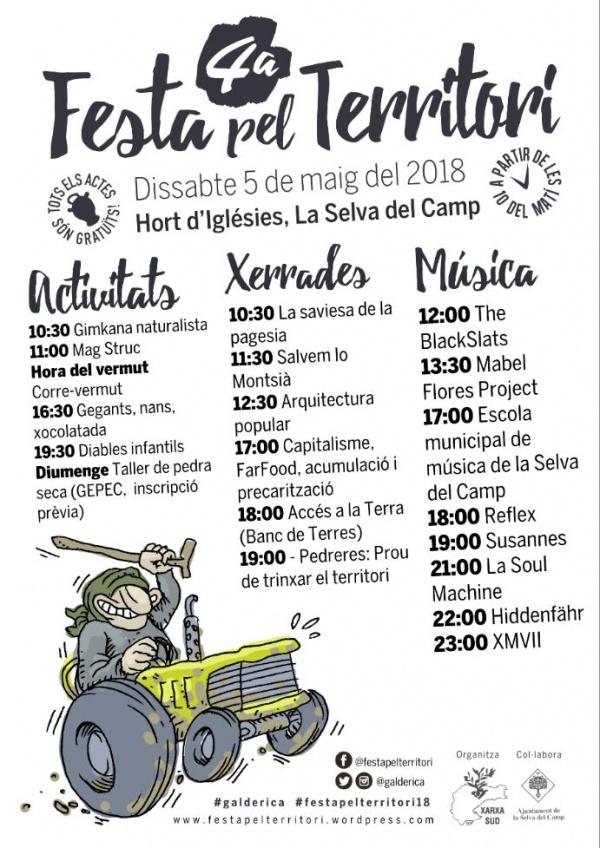 Foto 4a Festa del Territori