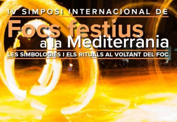 IV Simposi sobre focs festius a la Mediterrània. Andorra