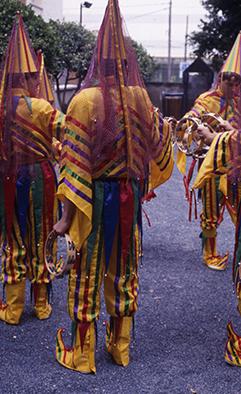 Foto Quaranta anys de festes populars a Reus