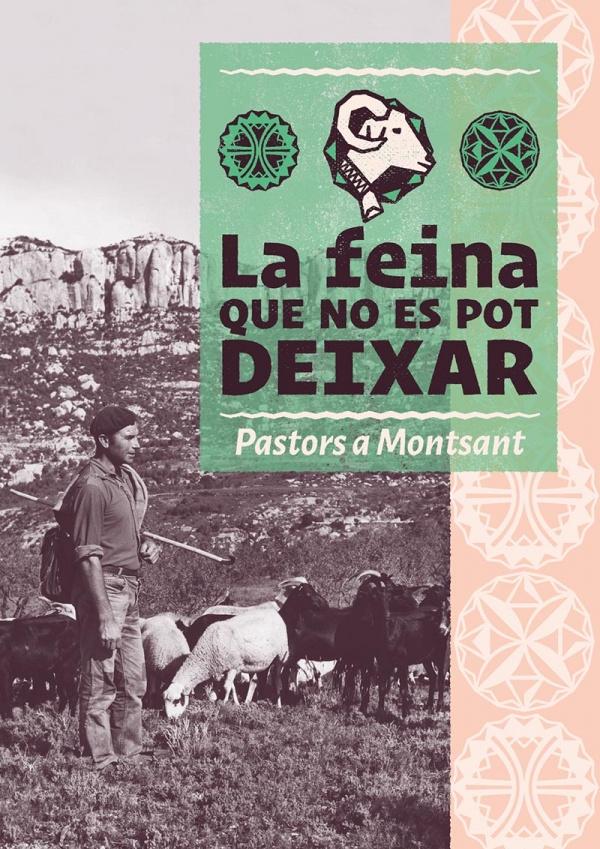 Els pastors a Montsant