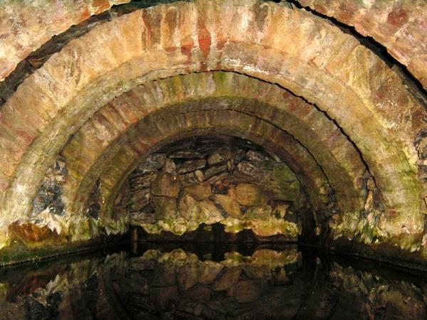 Foto Una recerca a l'entorn de l'aigua al Priorat