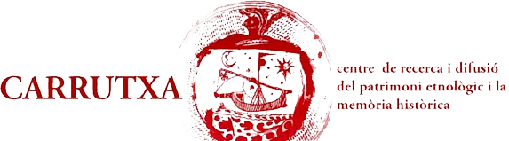 logo de Centre de documentació del Patrimoni i la Memòria Carrutxa