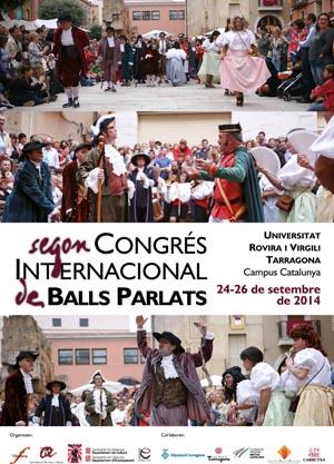 Segon Congrés Internacional de Balls Parlats