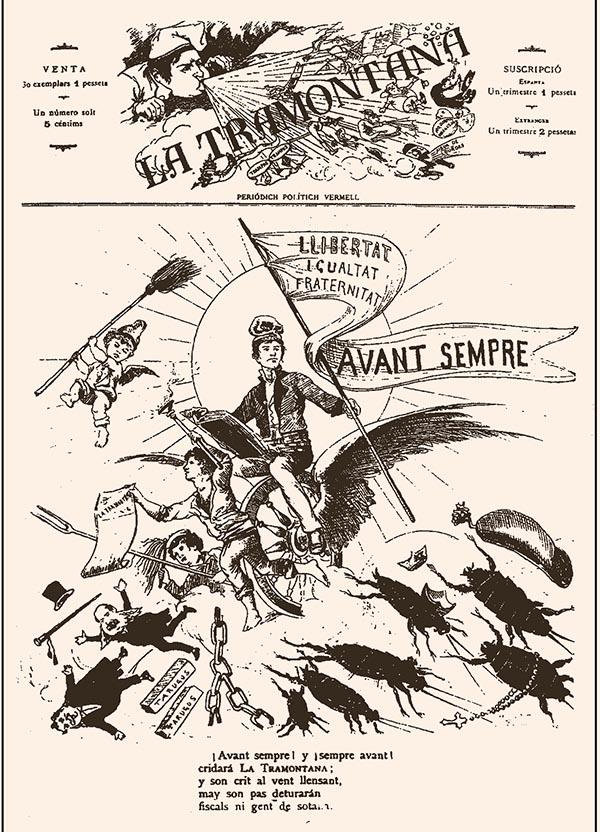 La literatura popular i l'obrerisme català al tombant de 1900