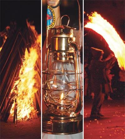 I Simposi Internacional de Focs a la Mediterrània