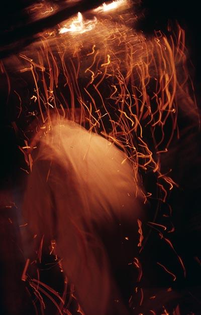 Foto Focs festius a la Mediterrània