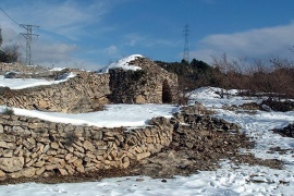 Descobrir el paisatge amb l'arquitectura tradicional