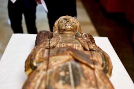 Goigs i la tradició popular a l'entorn de la Mare de Déu d'Agost